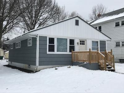 Franklin County, Delaware County, Fairfield County, Hocking County, Licking County, Madison County, Morrow County, Perry County, Pickaway County, Union County Single Family Home For Sale: 1800 Kent Street