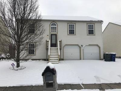 Canal Winchester OH Single Family Home For Sale: $214,900