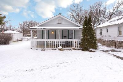 Columbus Single Family Home For Sale: 1936 Sale Road