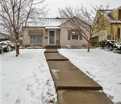 Single Family Home For Sale: 436 E Royal Forest Boulevard