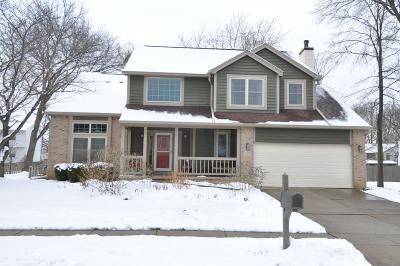 Powell Single Family Home For Sale: 2526 Zebec Street