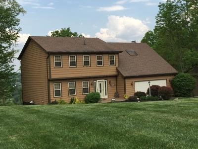 Chillicothe Single Family Home For Sale: 46 Applewood Drive