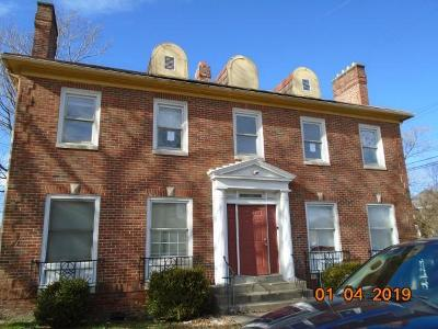 Columbus Multi Family Home For Auction: 439 Linwood Avenue