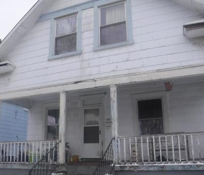Columbus OH Single Family Home For Sale: $64,000