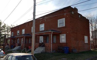 Columbus OH Multi Family Home For Sale: $365,000
