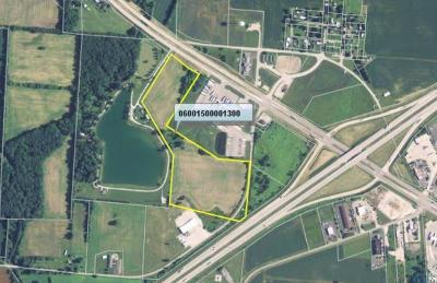 Fayette County Residential Lots & Land For Sale: Old Us Hwy 35 NW