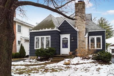 Columbus Single Family Home For Sale: 204 S Brinker Avenue
