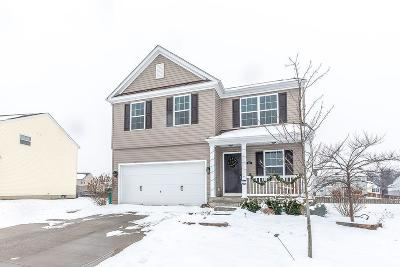 Granville OH Single Family Home For Sale: $239,900