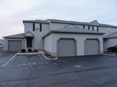 Rental Leased: 1665 Blackhorse Lane #156B