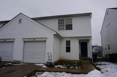 Columbus OH Single Family Home For Sale: $89,900
