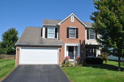 Lancaster Single Family Home For Sale: 2641 Little Pine Lane