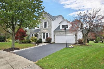 Single Family Home For Sale: 2423 Steward Court