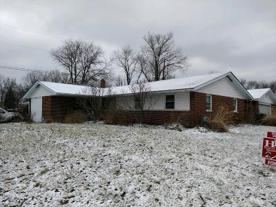 Westerville Single Family Home Sold: 5720 Buenos Aires Boulevard