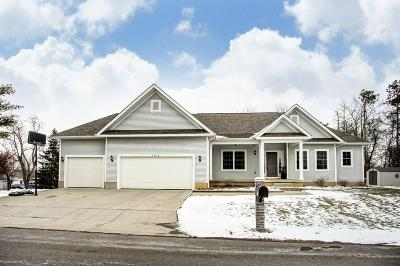 Powell Single Family Home For Sale: 9114 Shawnee Trail