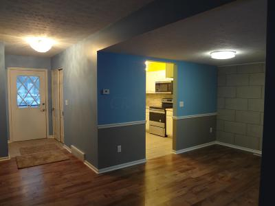 Newark Condo For Sale: 625 Country Club Drive #G5