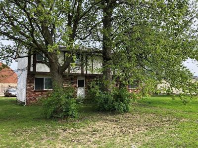 Mount Sterling Multi Family Home For Sale: 299 W Main Street