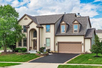 Galena Single Family Home For Sale: 5661 Dorshire Drive