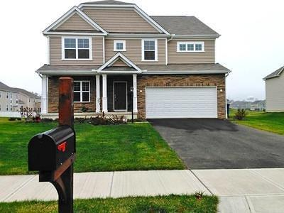 Delaware Single Family Home For Sale: 940 Farmington Lane