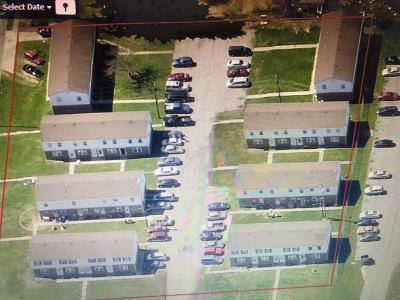 Newark Multi Family Home For Sale: 75 N 40th Street