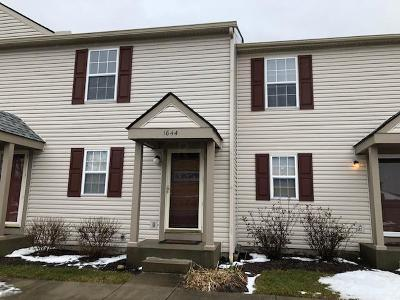 Hilliard Condo For Sale: 1644 Bennigan Drive #175E