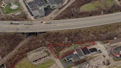 Columbus Residential Lots & Land For Sale: Brehl Avenue