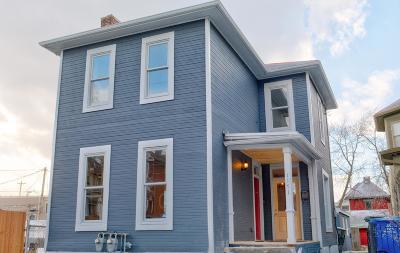 Columbus Single Family Home For Sale: 1171 Say Avenue