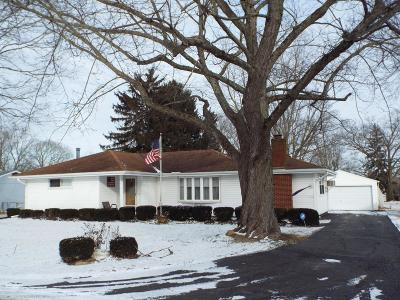 Grove City Single Family Home For Sale: 2808 Ohio Street