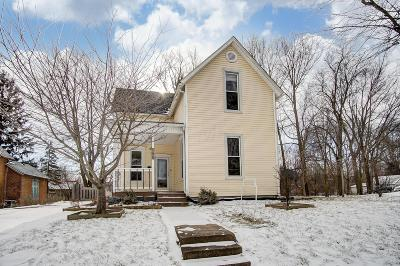 Single Family Home Sold: 190 W High Street