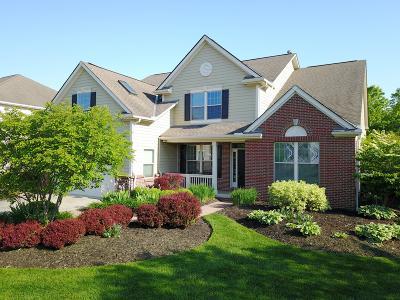 Galena Single Family Home For Sale: 1148 Forsyth Lane