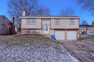 Single Family Home Sold: 2304 Summit View Road