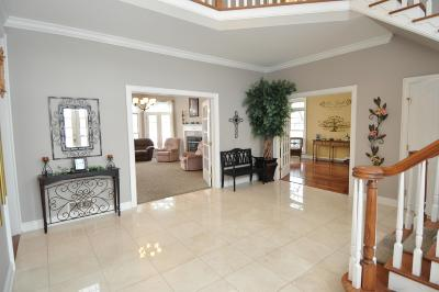 Single Family Home For Sale: 233 Players Club Court