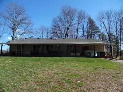 Pike County Single Family Home For Sale: 4413 Greenbriar Road
