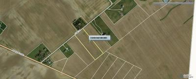 Clinton County Residential Lots & Land For Sale: Cline Road