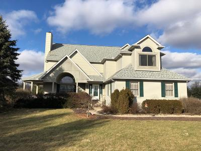Delaware Single Family Home For Sale: 1762 Ford Road