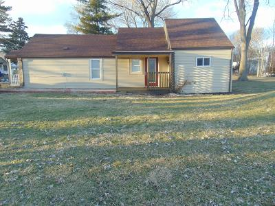 Dayton Single Family Home For Sale: 1000 Somerset Avenue