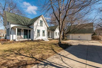 Hilliard Single Family Home For Sale: 3534 Alton Darby Creek Road