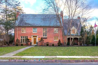 Single Family Home For Sale: 125 Ashbourne Road