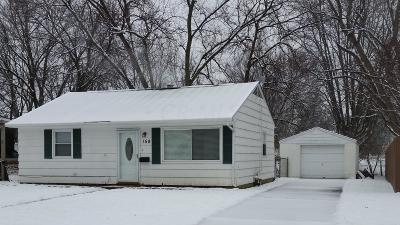 Westerville Single Family Home For Sale: 158 Eastwood Avenue