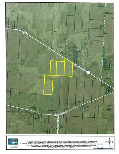 Sunbury Residential Lots & Land For Sale: State Route 37 E