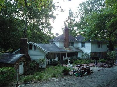 Lancaster Residential Lots & Land For Sale: 3340 Eckert Road SE