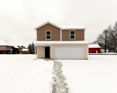 Lancaster Single Family Home For Sale: 1256 Mary Francis Court