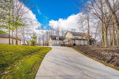 Galena Single Family Home For Sale: 5776 Summerwood Crossing