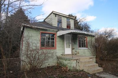 Grove City OH Single Family Home For Sale: $59,950