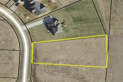 Sunbury Residential Lots & Land For Sale: 1647 Orvin Circle #Lot #271