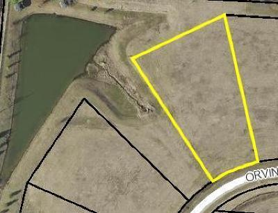 Sunbury Residential Lots & Land For Sale: 1549 Orvin Circle #Lot #277