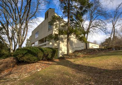 Columbus Single Family Home For Sale: 5150 Riverside Drive