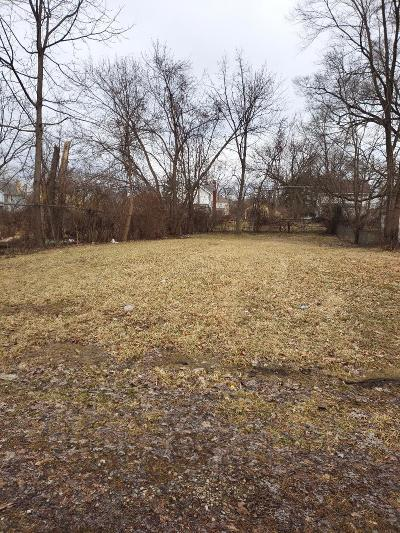 Columbus Residential Lots & Land For Sale: 2070 Earl Avenue