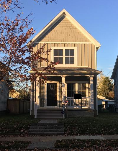 Columbus Single Family Home For Sale: 354 Sheldon Avenue