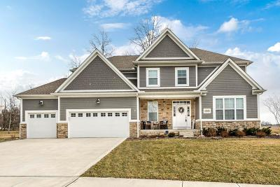 Pickerington Single Family Home For Sale: 13360 Appleton Drive