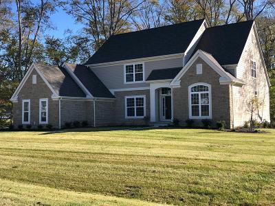 Delaware Single Family Home For Sale: 2380 Forestview Lane